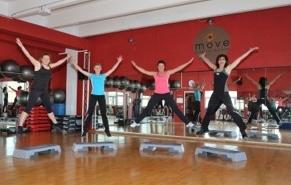 fitness-gruppe